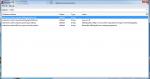 W nowym oknie należy znaleźć klucz extensions.zotero.export.bibliographyLocale