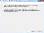 Krok pierwszy instalacji rozszerzenia LibreOffice do współpracy z Zotero. Informacje ogólne