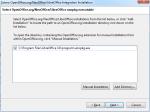 Krok drugi instalacji rozszerzenia LibreOffice do współpracy z Zotero. Wyszukiwanie programu pomocniczego unopkg
