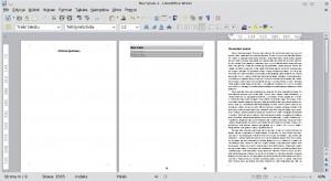 Tekst posformatowaniu strony tytułowej iwstawieniu spisu treści