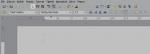 Umiejscowienie ikony służącej dotworzenia plików PDF napasku narzędziowym