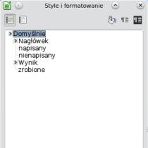 Narzędzia stylów - thumbnail