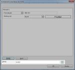 W oknie edycji reguł formatowania warunkowego dodano pole umożliwiające określenie jego zakresu