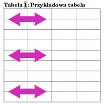 Łączenie kolumn w LibreOffice Calc - thumbnail