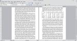 """Przeniesienie akapitu spod tabeli na wcześniejszą stronę niepotrzebnie """"spycha"""" tabelę."""