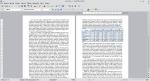 Dokument tekstowy z zaznaczoną całą tabelą oraz jej tytułem